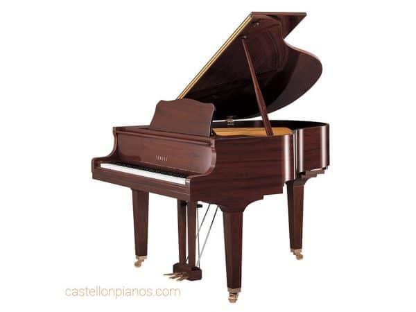 Piano de cola Yamaha GB1K PAW American Nogal