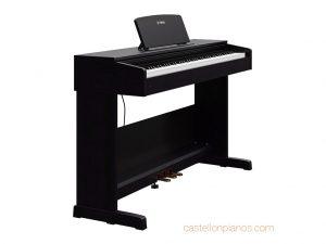 Piano digital Yamaha Arius YDP103 BSPA Negro