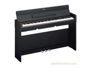 Pianos Digitales Yamaha Arius Serie YDP