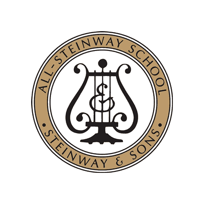 Steinway and sons square logo