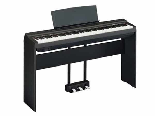 Piano Digital Portátil Yamaha P125 (3)