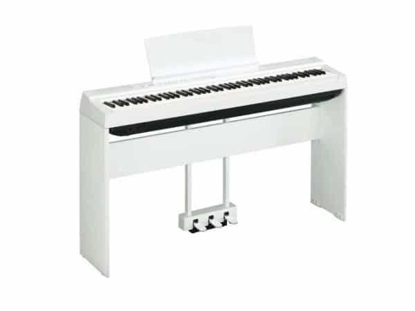 Piano Digital Portátil Yamaha P125 (6)