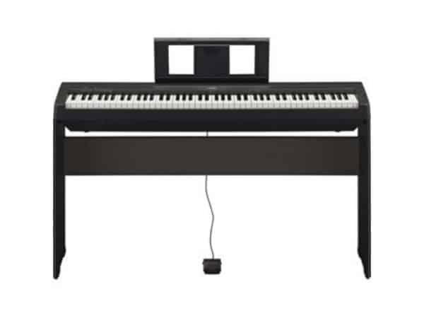 Piano Digital Portátil Yamaha P45B (4)