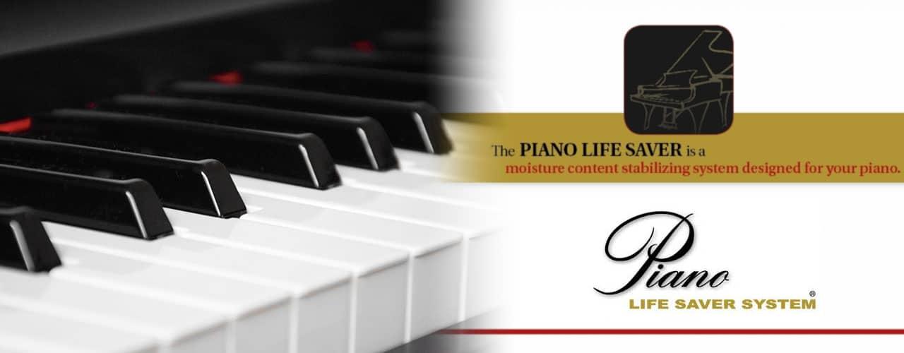 Piano Life Saver