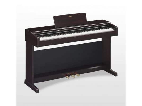 Piano digital Yamaha Arius YDP144 R Rosewood