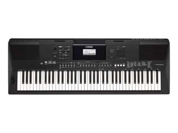 Teclado Yamaha PSR EW410 (1)