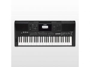 Teclado portátil Yamaha PSR E463