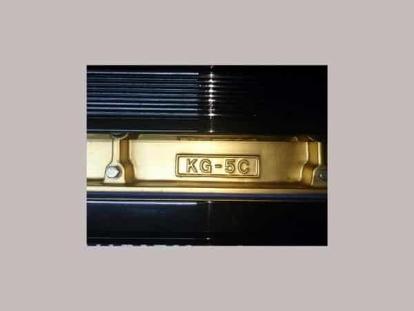 Kawai KG5C (4)