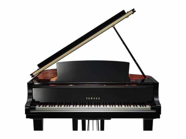 Piano de Cola Yamaha CX1 PE (2)
