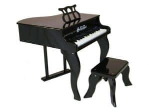 Pianos Miniatura y Juguete