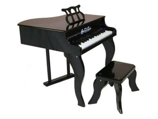 Piano de juguete Schoenhut 3005B (1)