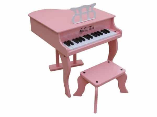Piano de juguete Schoenhut 3005P (1)