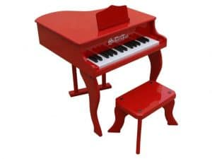 Pianos de Juguete