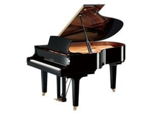 Piano de Cola Yamaha CX1 PE
