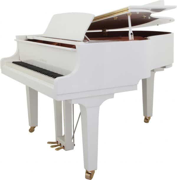 Piano de Cola Yamaha CX1 PWH