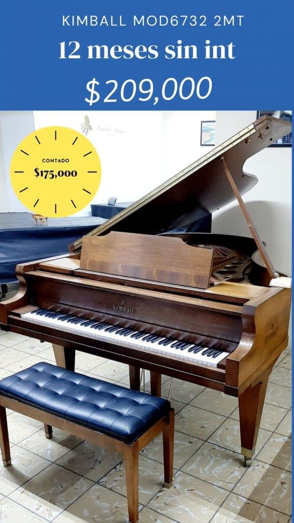 Yamaha U1PM $120,000 sin interés (2)