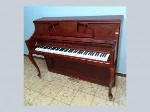 Pianos Verticales Usados